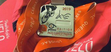 Paris Brest Paris 2019